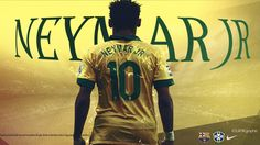 Neymar Football Wallpaper