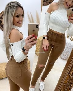 Simple Outfits, Classy Outfits, Chic Outfits, Sexy Outfits, Trendy Outfits, Fall Outfits, Girl Fashion, Fashion Dresses, Paris Outfits