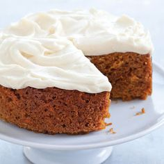 Slow-Cooker Carrot Cake | Recipe Box Creations