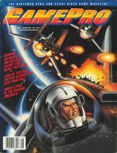 Looking for information on GamePro Issue 2 from July-August Read more about this magazine at Retromags! 90s Video Games, Atari Video Games, Video Game Magazines, Gaming Magazines, Nintendo Sega, Classic Video Games, Childhood Toys, I Am Game, Arcade Games