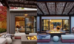 Napa Valley Redux by Jeffers Design Group
