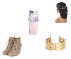 """""""Untitled #139"""" by morgan-kitty-henley on Polyvore featuring Boohoo and H&M"""
