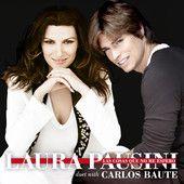 "♪♪♪ ""Laura Pausini"" - ""Las cosas que no me espero"" - with ""Carlos Baute"" ♪♪♪ & +Listening :O^)  - Single, Laura Pausini"