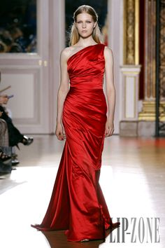 Zuhair Murad - Haute Couture Fall/Winter 2012-2013