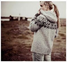 Island-Norweger Pullover von Rebekka Guðleifsdóttir1 feines für die Insel!!!