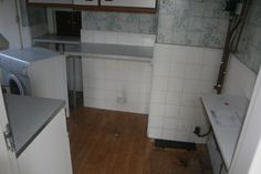 Original Kitchen- Project 2