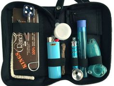 420 Smoker's Travel Kit #ThisIsWhyIBlaze #420