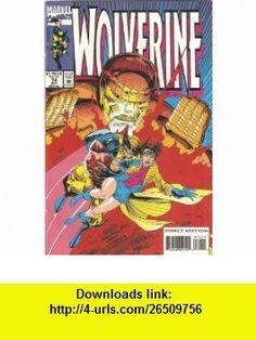 Wolverine #74 Larry Hama, Jim Fern ,   ,  , ASIN: B000PLRVR4 , tutorials , pdf , ebook , torrent , downloads , rapidshare , filesonic , hotfile , megaupload , fileserve