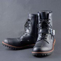 AVIREX : YAMATO Bikers Boots [AV2100]