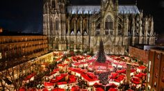 Offizielle Tourismusorganisation für Köln - Shop, Tickets und Stadtführungen - Köln Tourismus GmbH