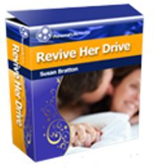 """Revive Her Drive PDF Free Download. Revive Her Drive is a course for men (geared specifically for married men, but work for any man wanting to spice up his sexual life). In a nutshell, Revive Her Drive helps men understand women, and teaches them how to turn on that """"sexual"""" switch again – the one she had back when you were dating.  Many married couples find themselves hitting a plateau in their marriage…and Revive Her Drive helps men find"""