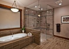 25 Luxury Walk-In Showers - Home Epiphany