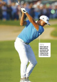 311 Best Golf Backswing Tips images in 2019 | Golf tips