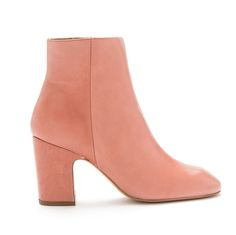 BIMBA Y LOLA Leather ankle boot