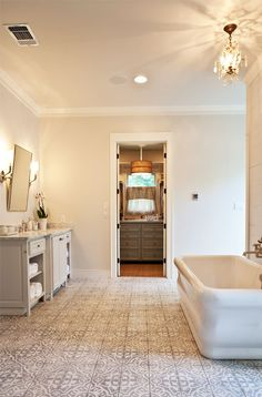 Interiors - Godsey Custom Homes