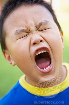 Angry, Defiant - photos for working on emotions, facial expressions - -  Pinned by @PediaStaff – Please Visit http://ht.ly/63sNt for all our pediatric therapy pins