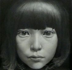 A Girl by Taisuke Mohri - Contemporary Japanese Art Collection by Jean Pigozzi