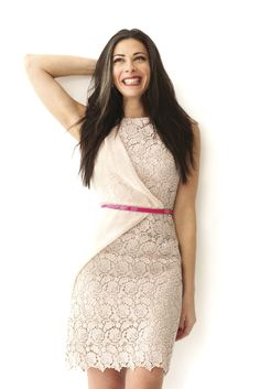 Stacy London (b. May 25, 1969)