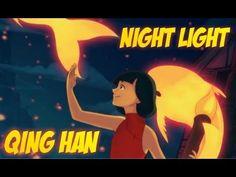 Night Light - short film - YouTube