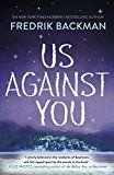 Us Against You by Fredrik Backman @backmanland – Mrs Red's Reviews