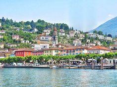 #Ascona lakeside 29 Rooms, Italy, Italia