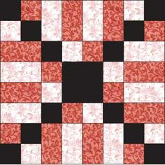 FREE Library of Quilt Block Patterns from McCall's Quilting Quilt Blocks Easy, Quilt Block Patterns, Pattern Blocks, Quilting Projects, Quilting Designs, Mccall's Quilting, Quilting For Beginners, Patch Quilt, Scrappy Quilts