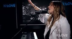"""Love & the Outcome """"Heart Like You"""" LIVE at K-LOVE"""