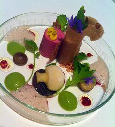 Eten Met Mara: Check even hoe mooi dit gerecht is