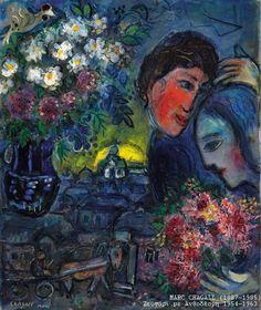 Μ. Chagall More
