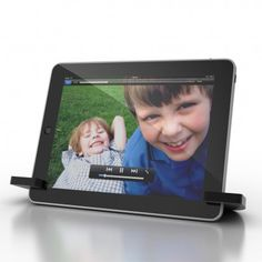 These are cool for your iPad!