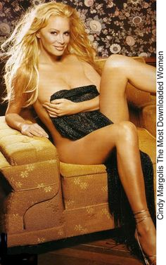 Words... super, Cindy margolis naked
