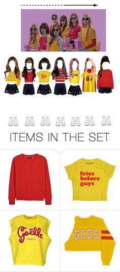 """""""[MV] Euphoria (행복감)- Mr. Perfect"""" by euphoria-official ❤ liked on Polyvore featuring art"""