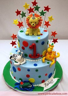 Are you planning a party for your little one's first birthday? Your baby won't remember it of course, but your first year as a parent is definitely worth celebrating! From Winnie the Pooh to Beatrix Potter, we've rounded up some fab ideas for first birthday cakes from Pinterest: Love baking? Join our Create A Cake… Read more»
