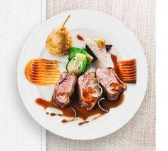Recipe: Canard Bigarade - http://www.premiercustomtravel.com/blog1/?p=3211 #Beaches, #Food, #Recipes, #Sandals