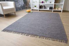 Handweb Teppich Indira | global-carpet