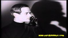 Kraftwerk - The Telephone Call (1987) [HQ]