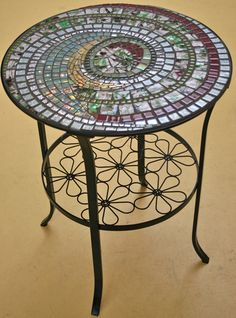 Tall Bistro Set With Mosaic Bistro Table For Bistro Table Sets Outdoor