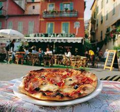 Pizza: Lekker mat med mange variasjoner