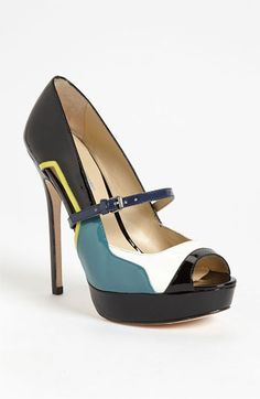 Charles David 'Tasset' Pump (Online Exclusive) available at #Nordstrom