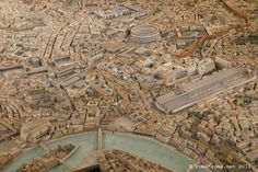 musée de la civilisation romaine - museo della civiltà romana