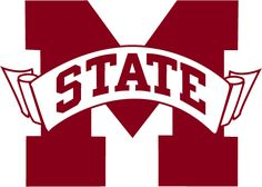 MS State University, Starkville, MS  Go Dawgs!