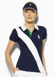 Ralph Lauren Big White Pony Breathable Black Short Sleeved Polo http://www. ralph-laurenoutlet.com/ | PONY | Pinterest | Polos, Short sleeves and Shorts