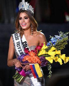Escándalo en Miss Universo: Se equivocaron de ganadora!