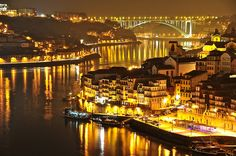 Found out that Viking River Cruises now offers a cruise along the Douro River in Portgual. It's always been a place I want to visit (my grandmother is from Portugal), so I'm setting my sights on getting there and doing this cruise in 2013.