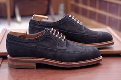 MenStyle1- Men's Style Blog - Men's Shoes Inspiration. Follow my personal...
