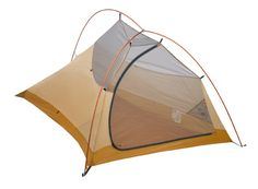 Big Agnes : Ultralight : Fly Creek UL2 is my backpacking tent - only 2 lb 10 oz.