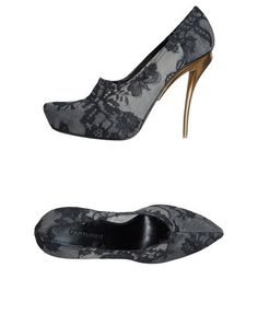 a25400e020 Giorgio armani Women - Footwear - Platform pumps Giorgio armani on YOOX