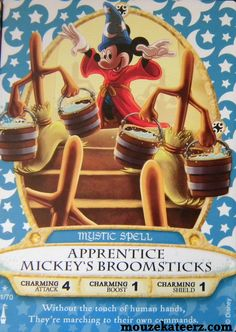 Disney's Sorcerers of the Magic Kingdom: Photos, Instructions, and Should You Play the Game?