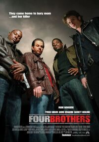 251 Four Brothers (2005)