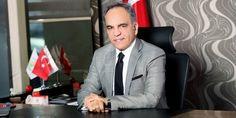 Genel seçimlerden çıkan tek parti hükümetinin Türkiye'nin istikrarının devamına yönelik bir mesaj ol...